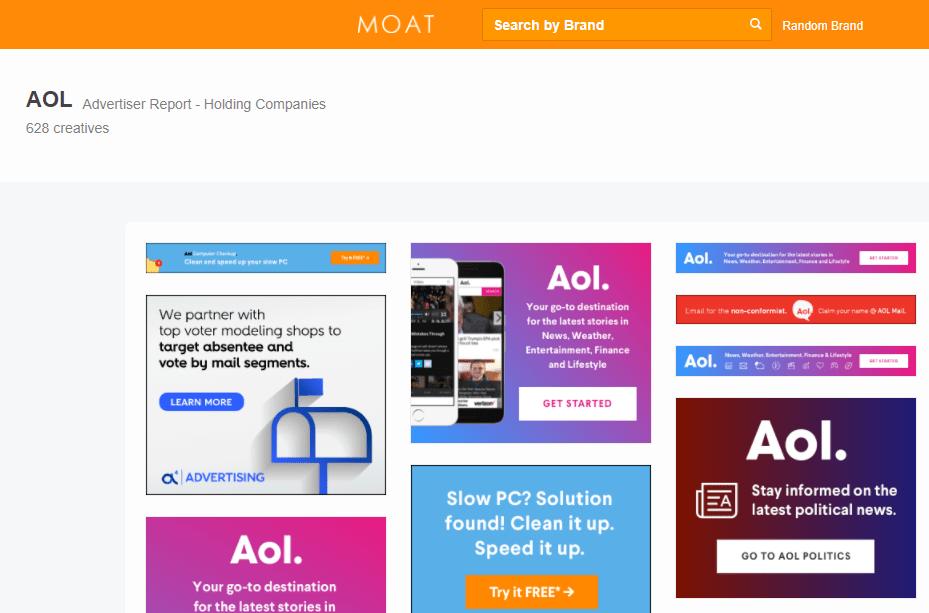 moat program example screenshot